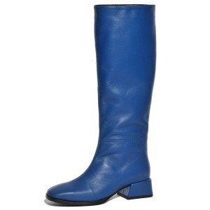 HS 327/10435ш.рант-3501обт  Agnea синяя, деми