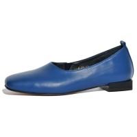 T 0170/11-33мат Agnea синяя